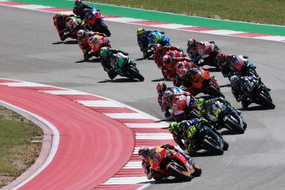 MotoGP Grand Prix of the Americas becomes latest 2020 race cancelled amid COVID