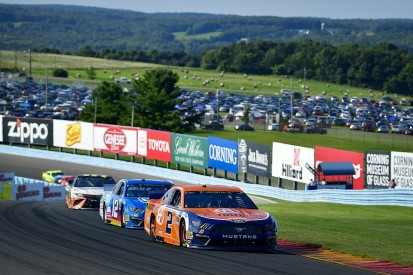 Watkins Glen absent from latest NASCAR Cup schedule, Daytona road course added