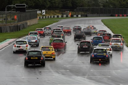 Inside UK club racing's 'new normal'