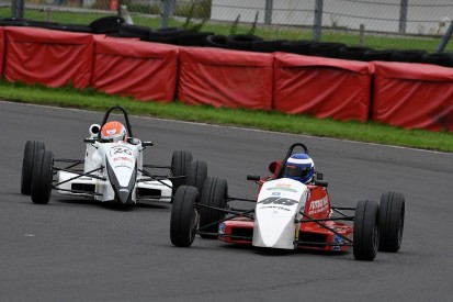 Formula Fords and GTs headline UK club racing's return after COVID-19 hiatus