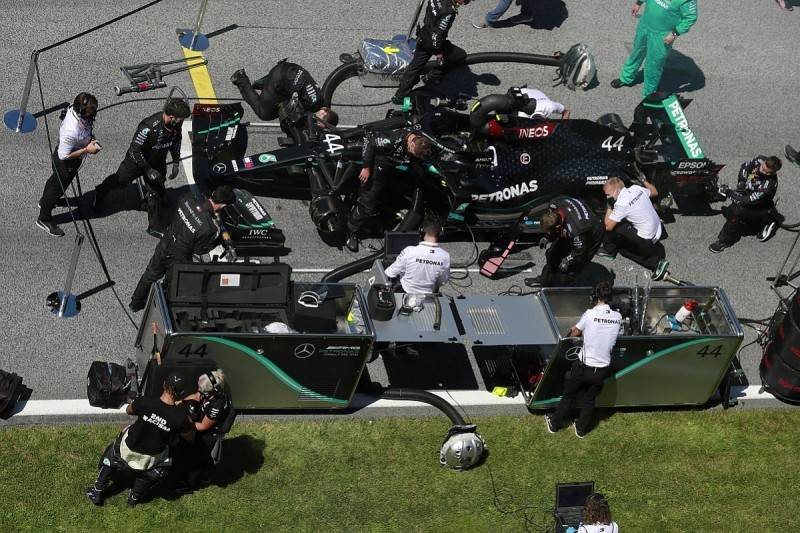 How Red Bull made the FIA give Hamilton his F1 Austrian GP grid penalty