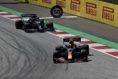 Mercedes: The gloves are off in F1 battle with Red Bull