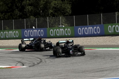 Mercedes hopeful of fixing F1 Austrian GP gearbox issues