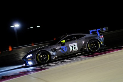 R-Motorsport withdraws Aston Martin entries from 2020 GTWCE