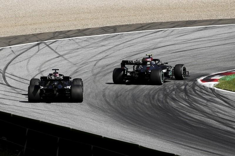 Hamilton: Safety car spoiled my F1 Austrian GP strategy gamble plan