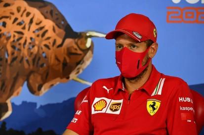 Red Bull, Ferrari issued F1 coronavirus protocol reminder
