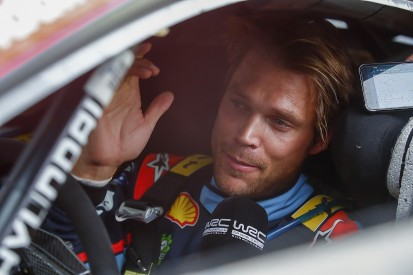 Mikkelsen: Pirelli test driver role will aid full-time WRC return attempt