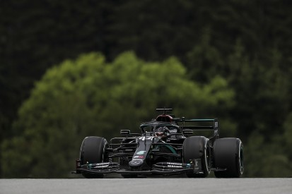 Austrian GP: Hamilton beats Bottas in FP1 to kickstart 2020 F1 season