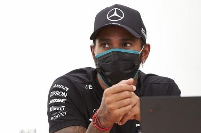 Hamilton confident of Mercedes F1 reliability fixes for Austrian GP