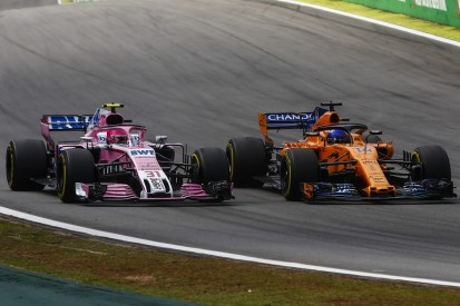 Ocon would welcome Alonso as Renault F1 team-mate in 2021