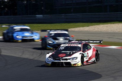 Glock renews calls for Supercars approach in DTM