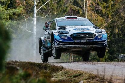 WRC team bosses welcome rallying restart guidelines