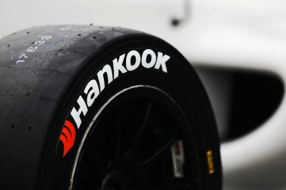 Hankook to replace Michelin as Formula E tyre supplier for 2022-23 Gen 3 cars