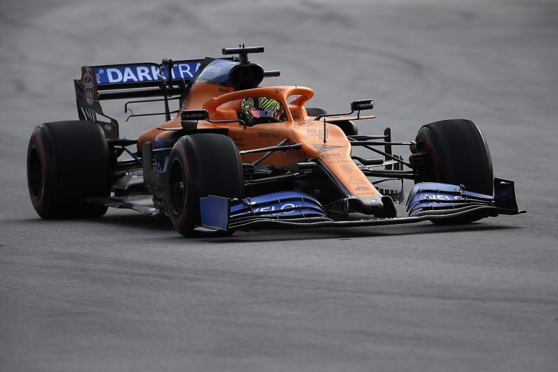 McLaren using F1 car development tokens on engine switch won't hurt team - Seidl
