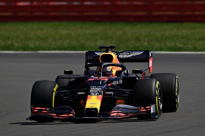 Red Bull's Austrian GP hopes boosted by new Honda F1 engine