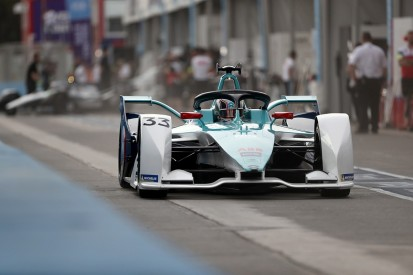 Travel restrictions forces NIO 333's Ma out of FE Berlin races