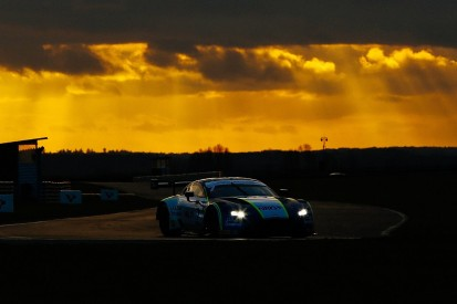 Why a sidelined champion points to an unpredictable British GT season
