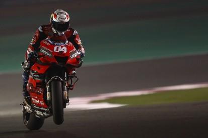 Dovizioso will make start of MotoGP season after successful surgery
