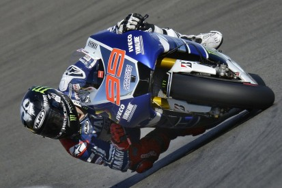 Remembering Valencia MotoGP 2013 - Lorenzo's 300km/h work of art
