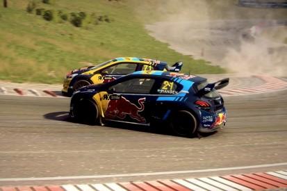 Watch Live: World RX Esports action returns