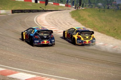 Preview: Round 3 of the World RX Esports at Holjes