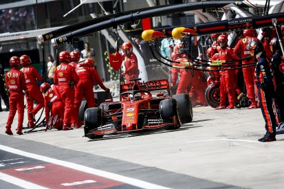 Ferrari certain F1 pitstops won't be any slower with restrictions