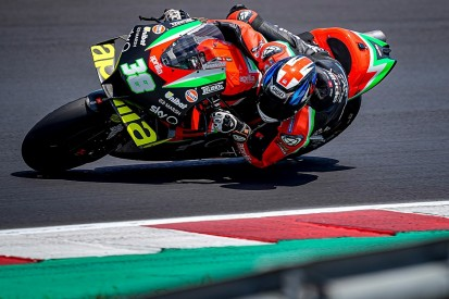 """Smith changing MotoGP preparations """"from tester to rider"""" at Misano test"""