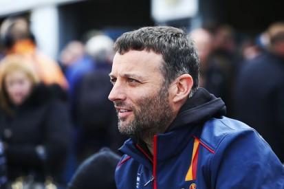 Turner becomes BTCC hybrid development driver