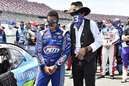 NASCAR concludes investigation into noose found in Wallace's garage