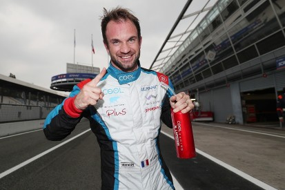 Former Toyota LMP1 racer Lapierre becomes Cool Racing shareholder