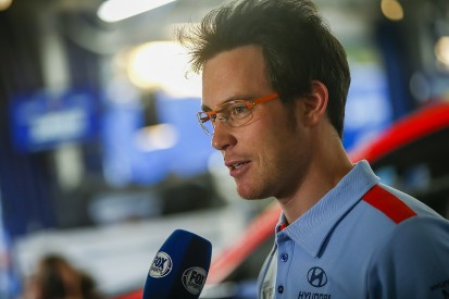 WRC driver Neuville to make international rallycross debut in RallyX Nordic series