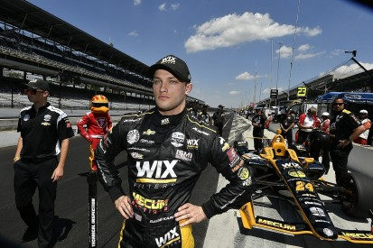Karam lands GP of Indy entry with Dreyer & Reinbold Racing