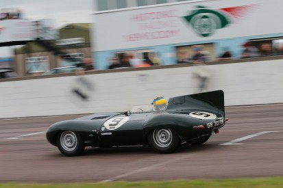 Thruxton Historic event gets new August date