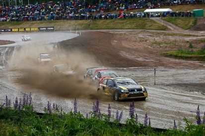 World Rallycross confirms trio of 2020 double-headers