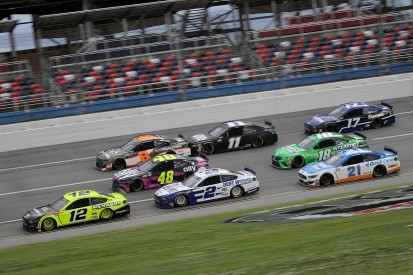 NASCAR Talladega: Blaney takes frantic win in photo finish