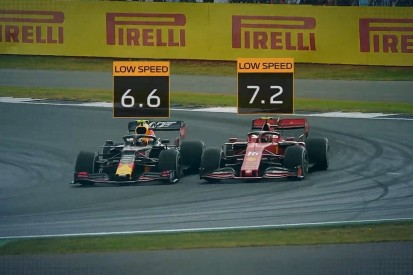F1 to introduce new TV graphics for 2020