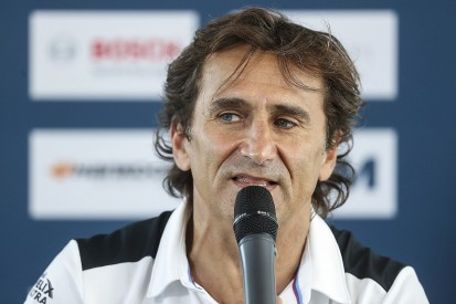 Ex-F1 driver Zanardi remains in stable but serious condition on Monday