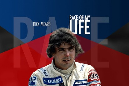 Race of My Life: Rick Mears on the 1981 Michigan 150