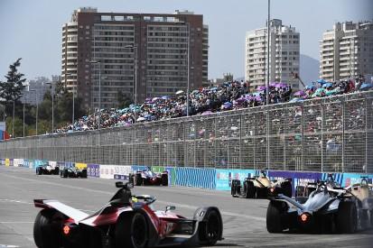 Formula E 2020-21 calendar approved by FIA World Motor Sport Council