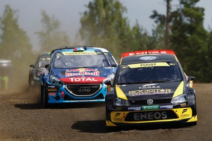 World Rallycross 2020 revised calendar approved as Finland venue returns
