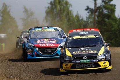 World Rallycross 2020 revised calendar approved as Finland venue returns