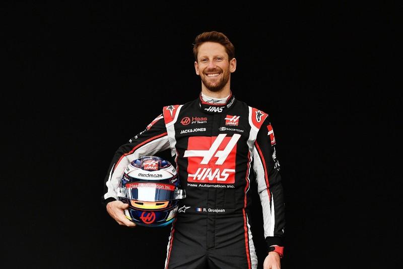 Grosjean, Priaulx, Hansen join Virtual Race of Champions line-up