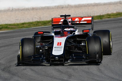 Haas to hold off upgrades until 2020 F1 budget is secure