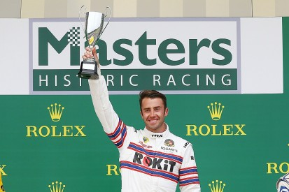 Indy 500 regular Davison's NASCAR Cup debut with Spire Motorsports delayed