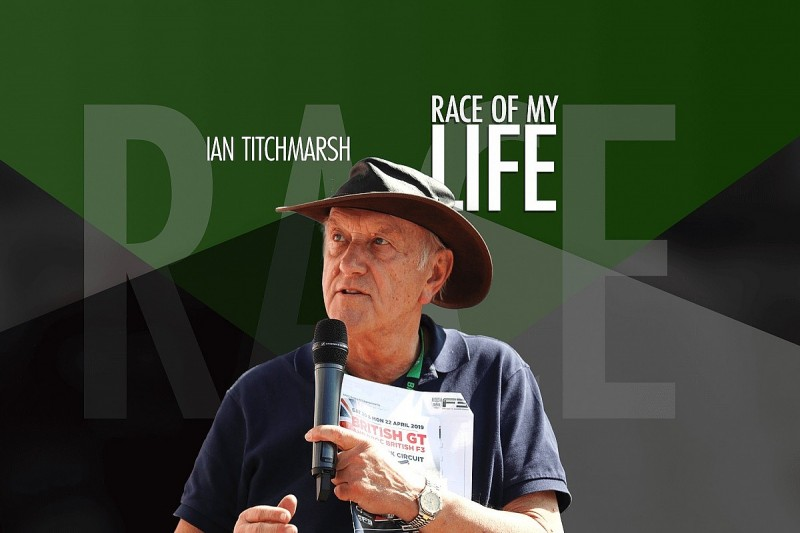 Race of My Life: Ian Titchmarsh on the 1957 F1 European GP
