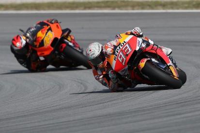 """Espargaro: Honda, Ducati """"dream bikes"""" for MotoGP title fight"""