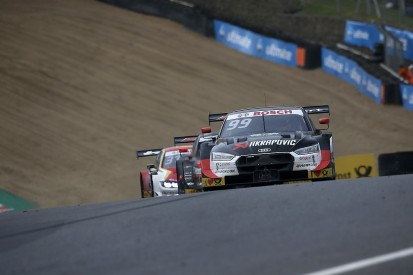 """The DTM taking a hiatus in 2021 """"not a good solution"""" - Berger"""