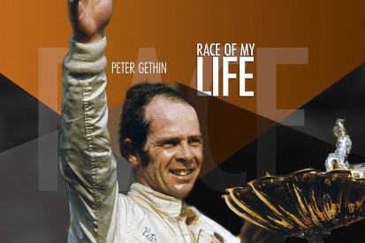 Race of My Life: Peter Gethin on the 1971 Italian GP