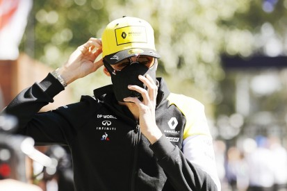 F1 set to use FIA Track and Trace app in the paddock