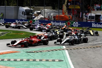 What's the shortest season in F1 history? Records, distance & more